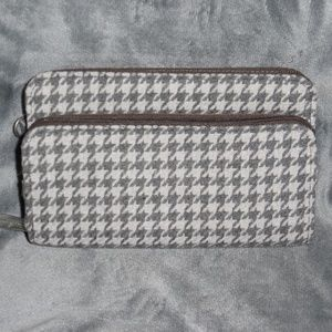 Thirty-one Fabric Wallet